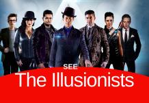 Broadway Magic Illusion
